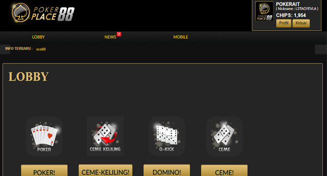 login-yukitabet-poker