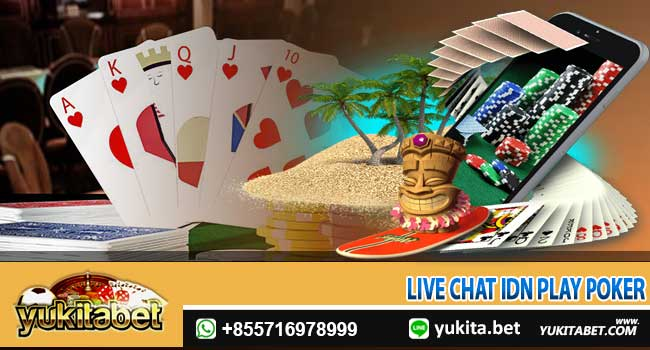 live-chat-idn-play-poker