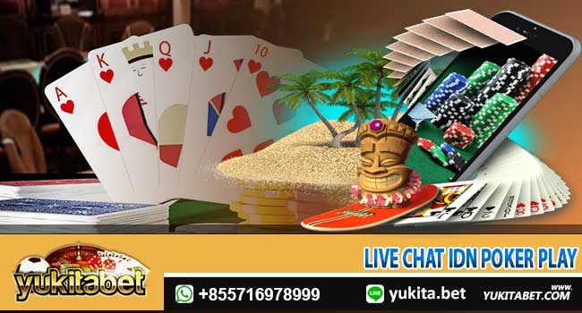 live-chat-idn-poker-play