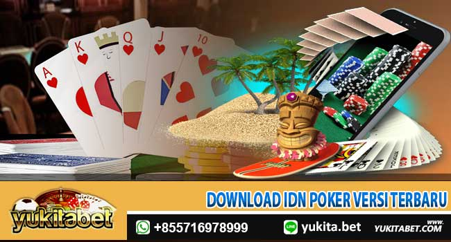 download-idnpoker-versi-terbaru